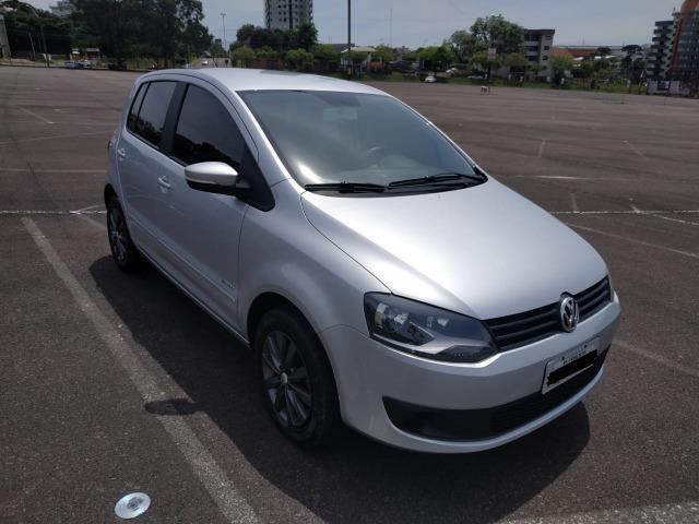 VW Fox 1.0 iTrend