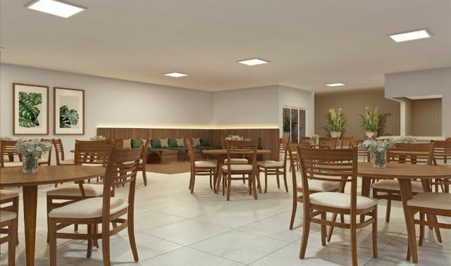 R$ 99.990 Apartamento de 2/4, no Jardim Europa - Condomínio Madrid - Feira de Santana - Foto 11