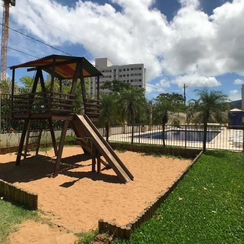 E.R- Parque São Pedro/ Apartamento 2 quartos com suíte - Foto 11