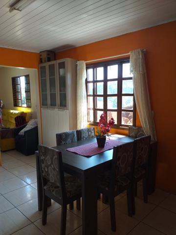 Vendo casa bairro serrano - Foto 6