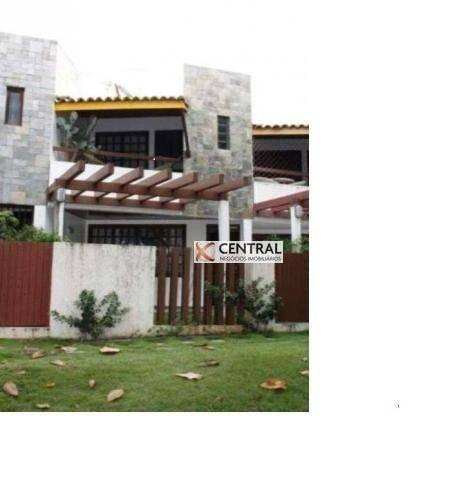 Casa com 3 dormitórios à venda, 99 m² por R$ 320.000,00 - Praia do Flamengo - Salvador/BA - Foto 2