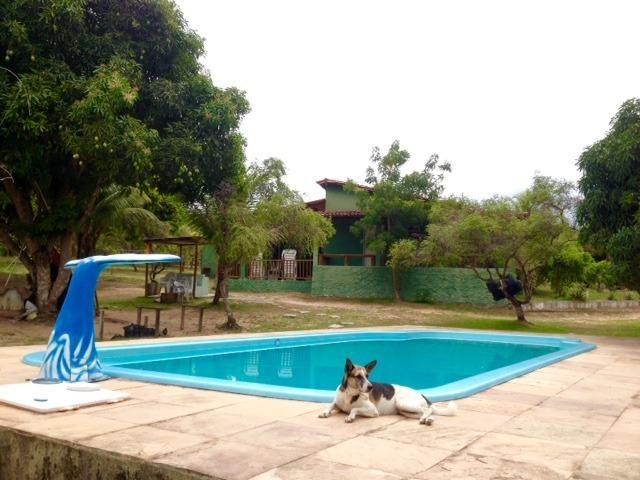 Sitio Coqueiros de Arembepe 20.400 m2 | com piscina - Foto 12