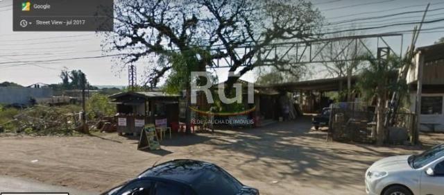 Terreno à venda em Campo novo, Porto alegre cod:EV3828 - Foto 4