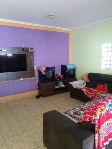 Casa composta por 3 quartos sendo 1 suíte grande, Parque Marajó - Valparaíso de Goiás - Foto 13