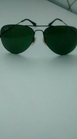 21cfe24f5 Óculos Ray Ban Aviador - Bijouterias, relógios e acessórios - Vila ...