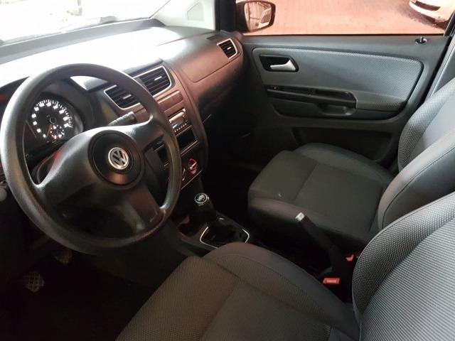 Vw - Volkswagen Fox 1.0 2012 - Foto 4