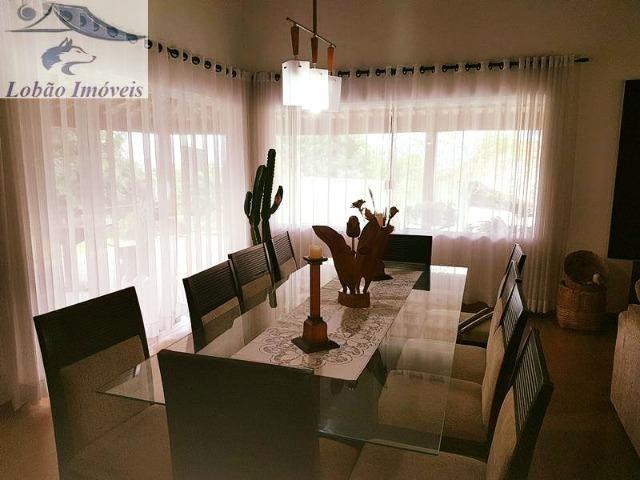 Venda ou Aluguel - Excelente casa no condomínio Casa da Lua em Resende com 4.000 m² - Foto 5