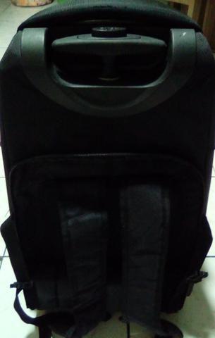 f6929de5a Mochila Classe Ma0717 - cs Com Porta NoteBook (NOVO) - Bolsas, malas ...