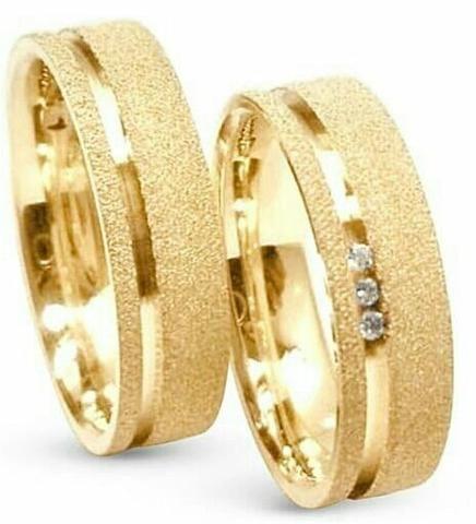 Fabricação de Alianças em Ouro (Atendimento a Domicílio) - Foto 4
