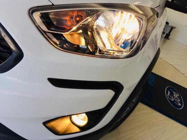 FORD KA 2019/2019 1.5 TIVCT FLEX FREESTYLE AUTOMÁTICO - Foto 17
