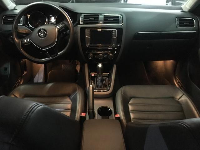 VW - VOLKSWAGEN JETTA HIGHLINE 2.0 TSI 16V 4P TIPTRONIC - Foto 4