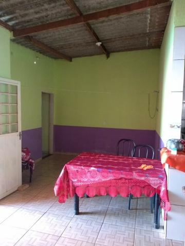 Casa composta por 3 quartos sendo 1 suíte grande, Parque Marajó - Valparaíso de Goiás - Foto 11