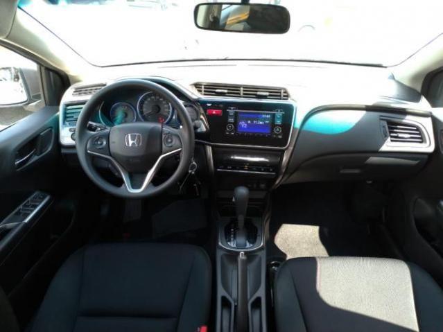 Honda City City EX 1.5 CVT (Flex) - Foto 6