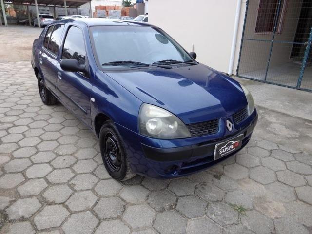 Renault Clio 1.0 Sedan - 2005