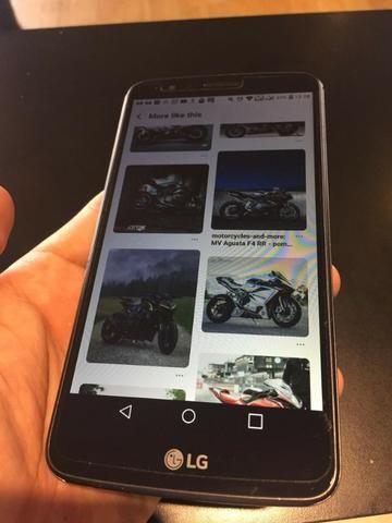 dbf1658a6 Vendo Smartphone LG K10 Pro (Ótinas condições) - Celulares e ...
