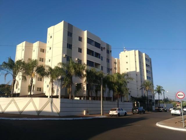Apartamento 2 quartos no Residencial Turmalinas - Rio Verde - Go - Foto 13
