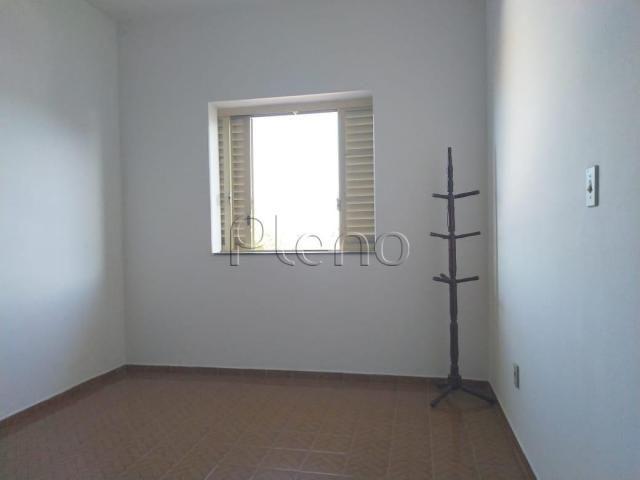 Casa para alugar com 3 dormitórios em Jardim novo campos elíseos, Campinas cod:CA015222 - Foto 11
