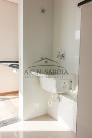 Apartamento à venda com 2 dormitórios em Centro, Ubatuba cod:AP00435 - Foto 9