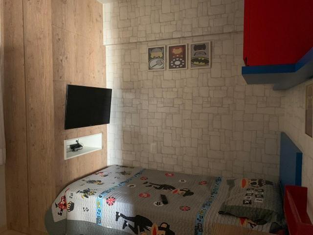 Cobertura à venda, 4 quartos, 3 vagas, caiçaras - belo horizonte/mg - Foto 13