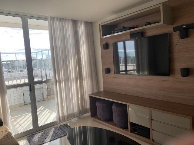 Cobertura à venda, 4 quartos, 3 vagas, caiçaras - belo horizonte/mg - Foto 15