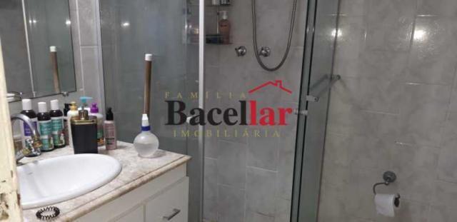 Apartamento à venda com 3 dormitórios em Rio comprido, Rio de janeiro cod:TIAP31795 - Foto 9