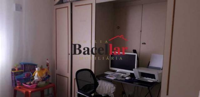 Apartamento à venda com 3 dormitórios em Rio comprido, Rio de janeiro cod:TIAP31795 - Foto 14