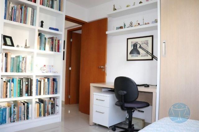 Apartamento à venda com 3 dormitórios em Tirol, Natal cod:10696 - Foto 17