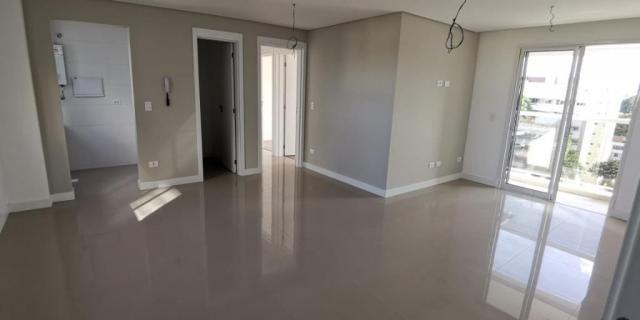 Apartamento com 3 dormitórios à venda, 86 m² por R$ 595.000,00 - São Francisco - Curitiba/ - Foto 4