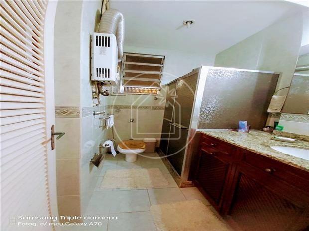 Apartamento à venda com 5 dormitórios em Copacabana, Rio de janeiro cod:858330 - Foto 17