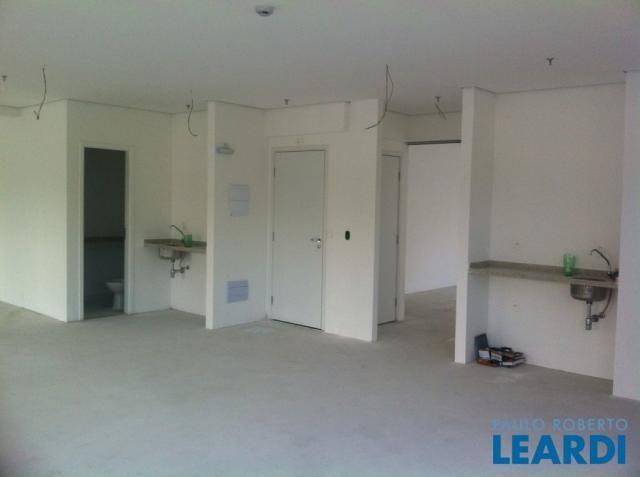 Escritório para alugar em Brooklin, São paulo cod:395392 - Foto 13