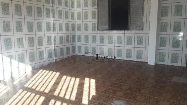Casa com 2 dormitórios para alugar, 125 m² por R$ 1.100/mês - Parque Jurema - Guarulhos/SP - Foto 5