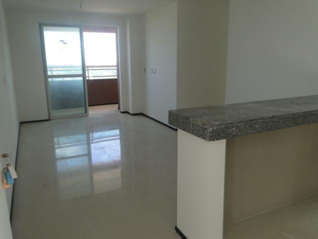 AP1502 Condomínio Las Palmas, Parque Del Sol, apartamento com 3 quartos, 2 vagas, lazer - Foto 3