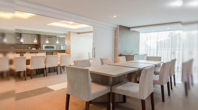 Apartamento à venda, 33 m² por R$ 265.000,00 - Centro - Curitiba/PR - Foto 11