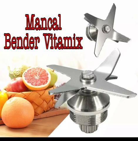 Hélice Mancal Vitamix - Jtc - OMNIBLAND - Foto 2