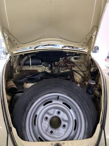 Fusca Motor 1.500 Ano 74 - Foto 6