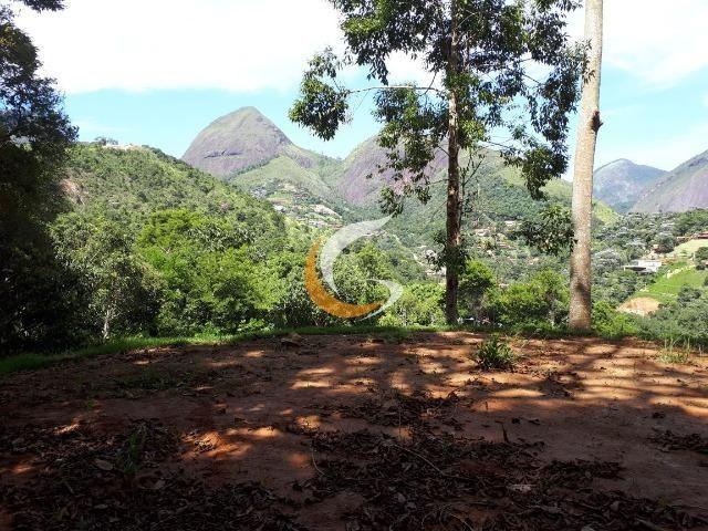 Terreno à venda, 1700 m² por R$ 250.000 - Corrêas - Petrópolis/RJ - Foto 4