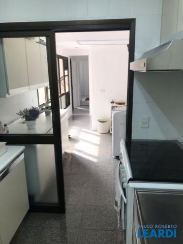 Apartamento à venda com 4 dormitórios em Perdizes, São paulo cod:580952 - Foto 14