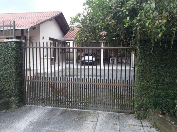 Casa à venda com 3 dormitórios em Vila nova, Joinville cod:ONE1272 - Foto 2