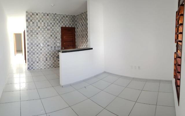 Sua casa Nova com entrada de 14 mil e Documentação Gratuita - Foto 5