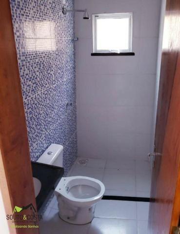 Sua Casa Nova com Facilidade no Pagamento - Foto 10
