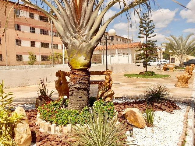 Oportunidade, Apartamento com 70m, 3 quartos na Cajazeira só 135.000 - Foto 20