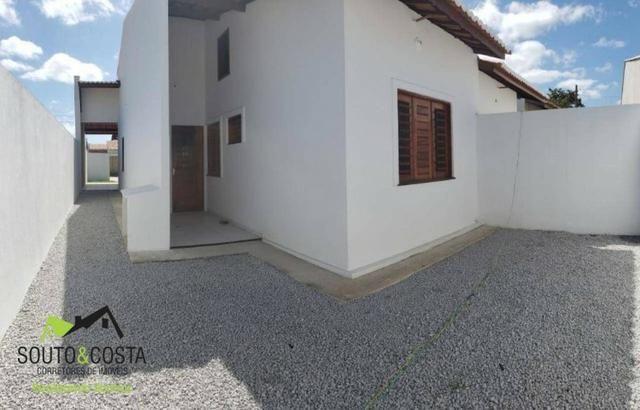 Linda casa com 03 Quartos - Próximo a Fabrica Fortaleza - Foto 6
