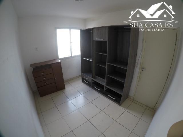 BN- Apartamento - 2 Quartos - Colina de Laranjeiras - Lazer Completo - Elevador - Foto 11