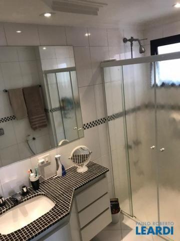 Apartamento à venda com 4 dormitórios em Perdizes, São paulo cod:580952 - Foto 6