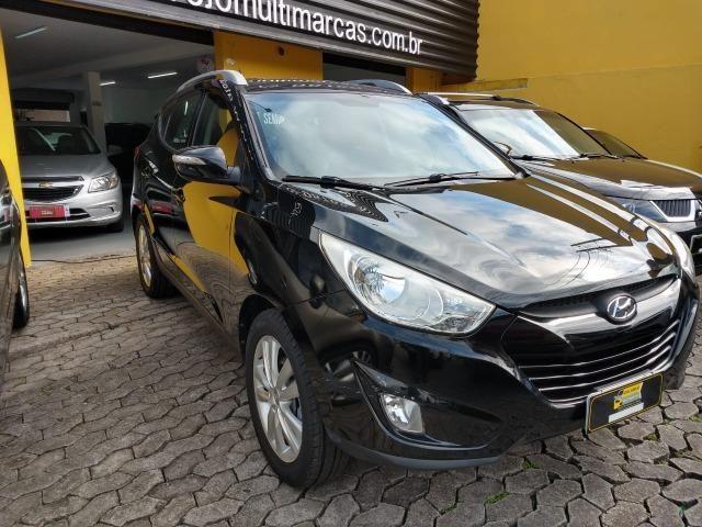 Hyundai IX35 2.0 MPFI 16V Flex 4P Aut 2012 - Foto 2