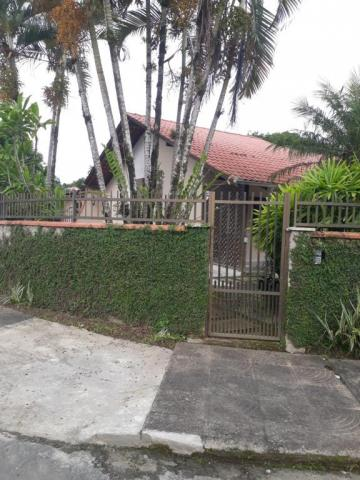 Casa à venda com 3 dormitórios em Vila nova, Joinville cod:ONE1272