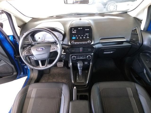 Ford Ecosport 1.5 Freestyle 2018 - Foto 9