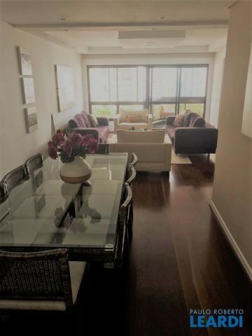 Apartamento à venda com 4 dormitórios em Perdizes, São paulo cod:580952 - Foto 3
