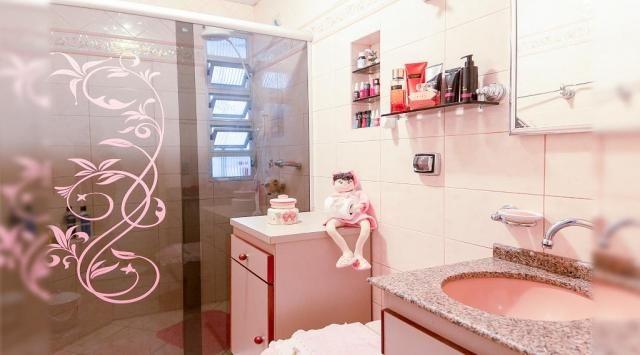 Apartamento à venda, 50 m² por R$ 300.000,00 - Cristo Rei - Curitiba/PR - Foto 12
