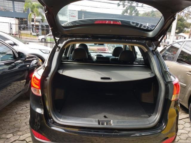 Hyundai IX35 2.0 MPFI 16V Flex 4P Aut 2012 - Foto 6
